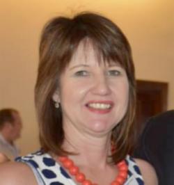 Dina Potgieter