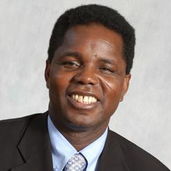 Prof. Nicholas Biekpe