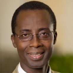 Prof. Isaac Otchere
