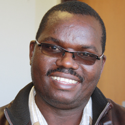 Dr. Nyankono Marwa