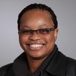 Dr. Patricia Lindelwa Ramonedi